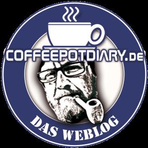 Coffeepotdiary Blog Jens Scheider